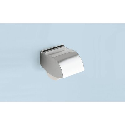 Gedy by Nameeks Toilet Paper Holder in Chrome