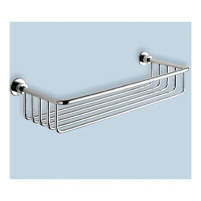 Gedy by Nameeks Wall Mount Shelf / Shower Basket