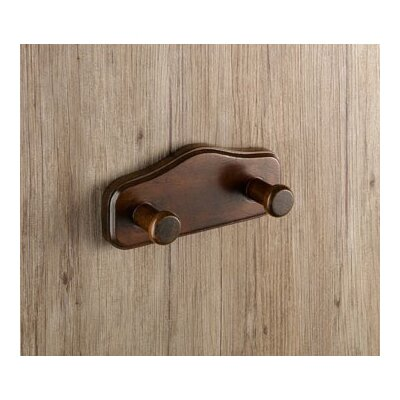 Gedy by Nameeks Montana Wall Mounted Bathroom Hook