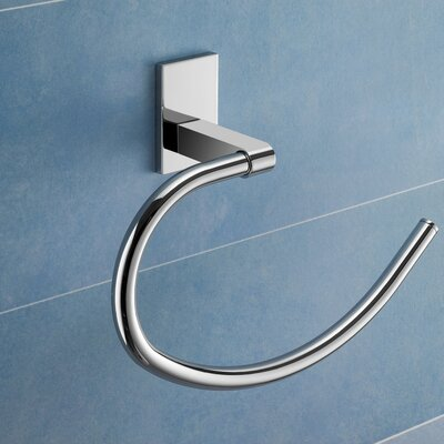 Gedy by Nameeks Maine Towel Ring