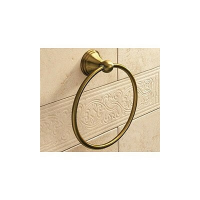 Gedy by Nameeks Romance Towel Ring