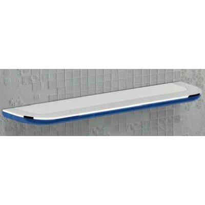 "Gedy by Nameeks Bijou 21.46"" x 0.75"" Bathroom Shelf"