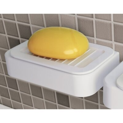 Gedy by Nameeks Nastro Soap Dish