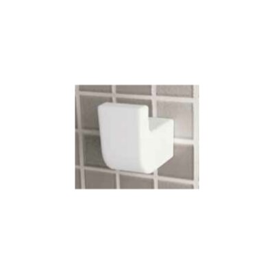 Gedy by Nameeks Nastro Wall Mounted Bathroom Hook