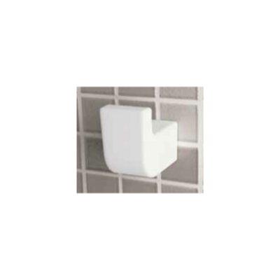 Gedy by Nameeks Nastro Wall Mounted Bathroom Hook