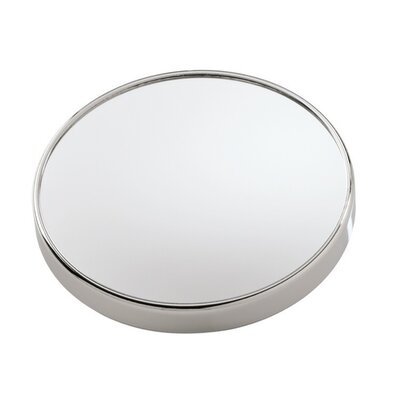 Gedy by Nameeks Mirrors Makeup Mirror in Chrome