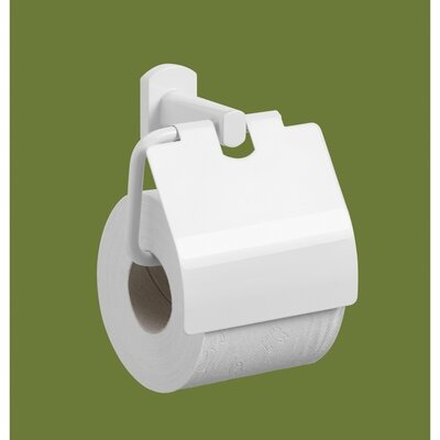 "Gedy by Nameeks Edera 5.98"" Toilet Paper Holder"