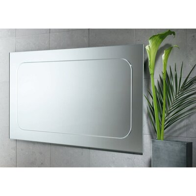 "Gedy by Nameeks Planet 23"" x 40"" Vanity Mirror"