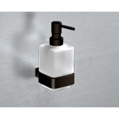 Lounge Soap Dispenser