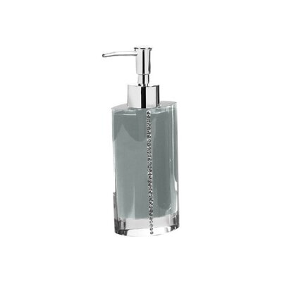 Gedy by Nameeks Diamonds Soap Dispenser