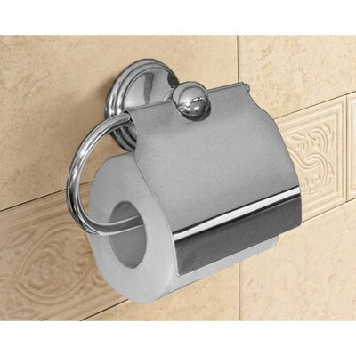 Gedy by Nameeks Romance Toilet Paper Holder