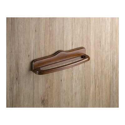 Gedy by Nameeks Montana Towel Bar