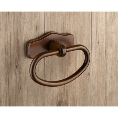 Gedy by Nameeks Montana Towel Ring