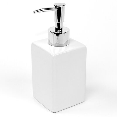 Gedy by Nameeks Verbena Soap Dispenser