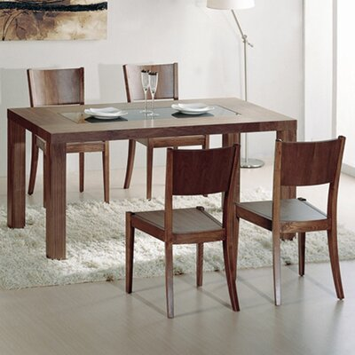Hokku Designs Stark 5 Piece Dining Set