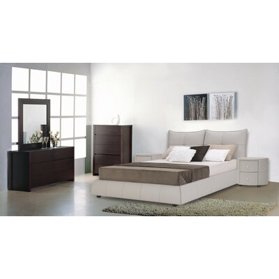 Hokku Designs Excite Platform Bedroom Collection