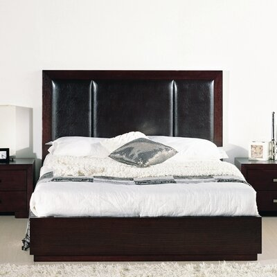 Hokku Designs Atlas Platform Bed