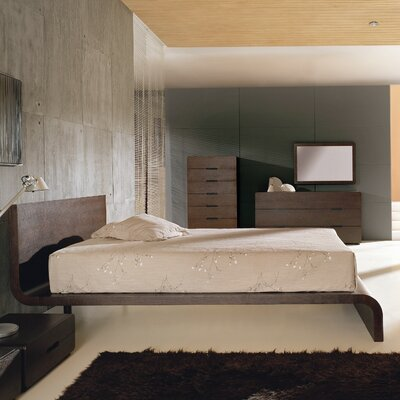 Hokku Designs Cosmo Platform Bed