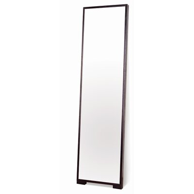 Beverly Hills Furniture Slim Leaning Mirror