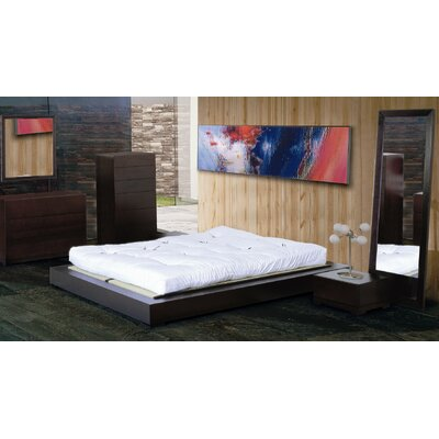 Hokku Designs Zen Platform Bedroom Collection | Wayfair