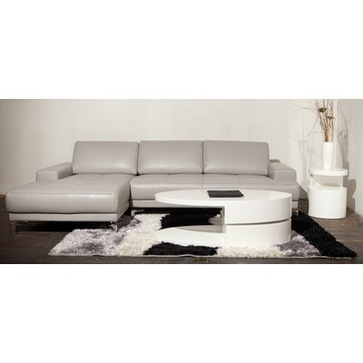 Beverly Hills Furniture Ergo Coffee Table