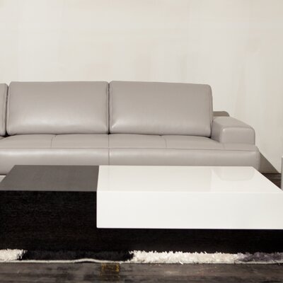 Hokku Designs Slide Coffee Table