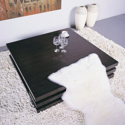 Beverly Hills Furniture Contempo Coffee Table