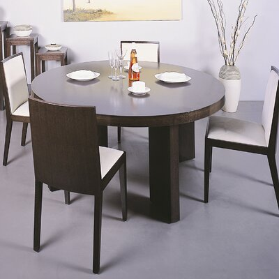 Beverly Hills Furniture Omega 5 Piece Dining Set
