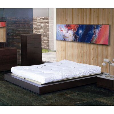 Beverly Hills Furniture Zen Platform Bedroom Collection