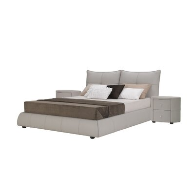 Hokku Designs Excite Platform Bed