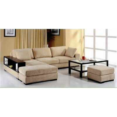 Hokku Designs Telus Sectional