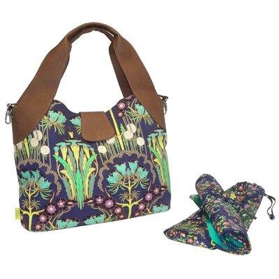 Amy Butler Wildflower Diaper Bag