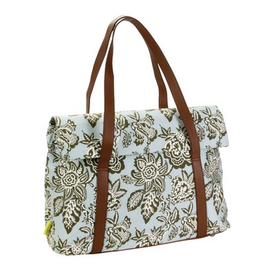 Amy Butler Harmony Laptop Tote Bag