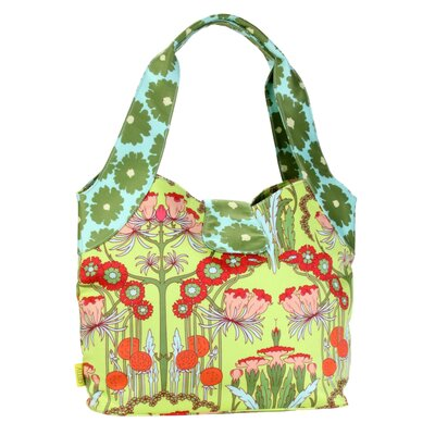 Amy Butler Honeysuckle Tote