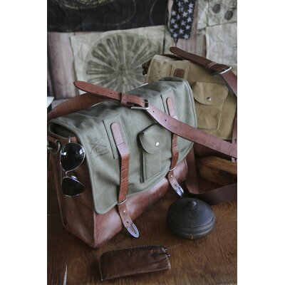Parson Gray Gunnery Field Sling Bag