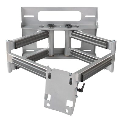 "Mustang 43"" - 60"" Flat Panel Dual Articulating Arm Mount"