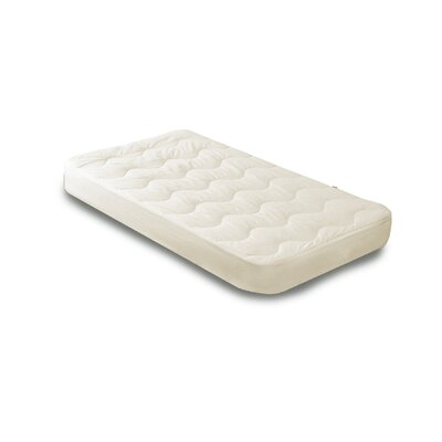 Classic Crib Mattress Pad