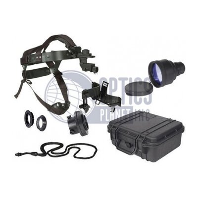 ATN NVM-14-Gen. 3A Night Vision Multi Purpose Systems with Accessories