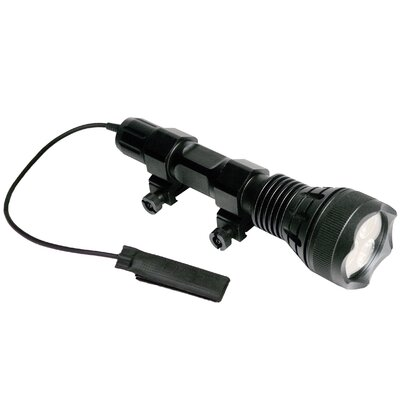J600W Tactical/Duty Flashlights