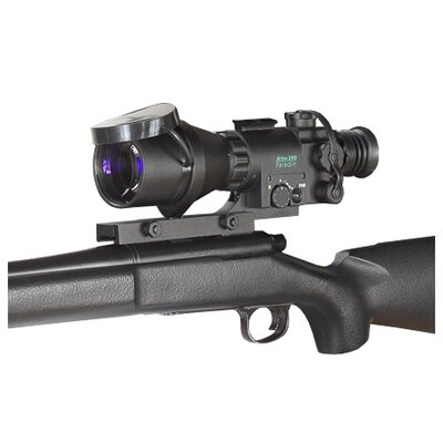 MK390 Paladin Night Vision Riflescopes with Accessories