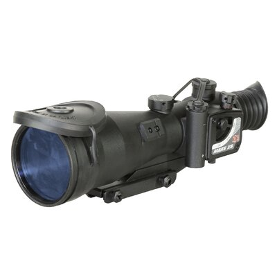 MARS6x-3A Night Vision Riflescope