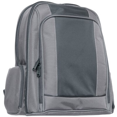 Triple Guest Computer Backpack