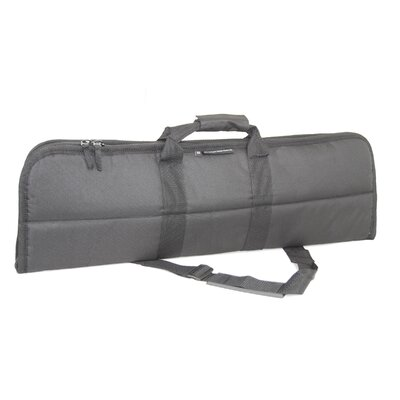 Netpack Covert Gun Case in Black