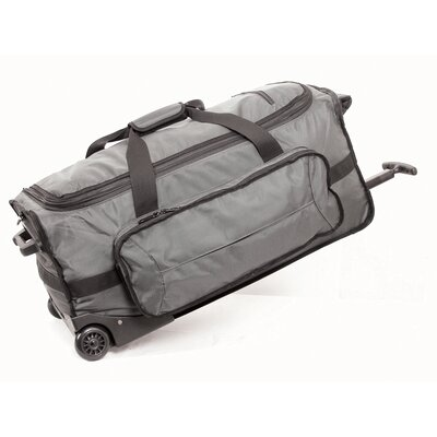 Transporter 2-Wheeled Travel Duffel