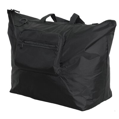 U-zip Travel Tote