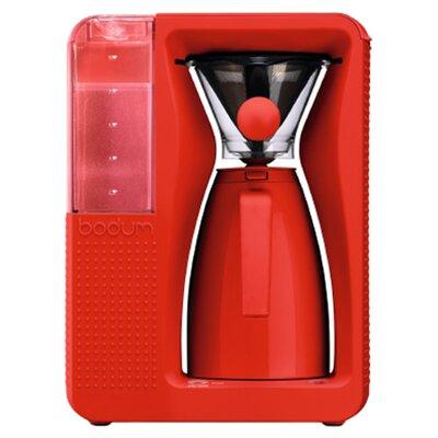 Bodum Bistro B. 40 oz. Over Electric Coffee-Maker