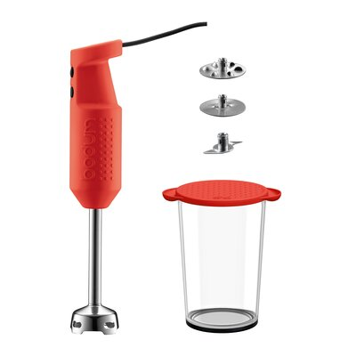 Bodum Bistro Electric Blender Stick