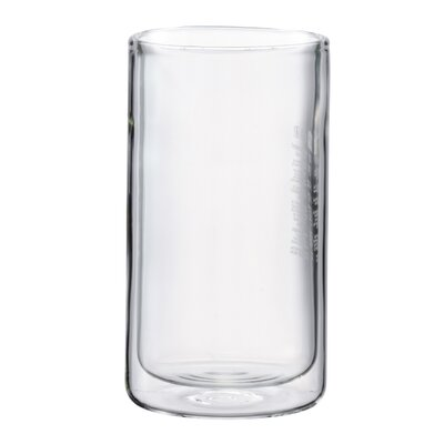 Spare Glass 8 Cup Double Wall French Press Replacement Beaker