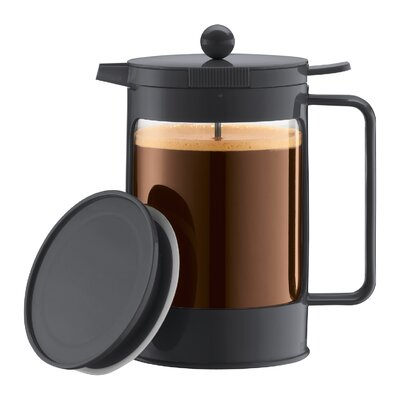 Bodum Bean Set French Press Cold Brew Ice Coffee Maker