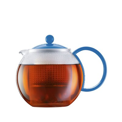 Bodum Assam Tea Press Teapot